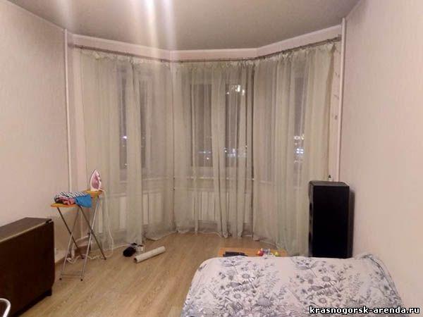 Двухкомнатная квартира в аренду Красногорск возле станции Павшино