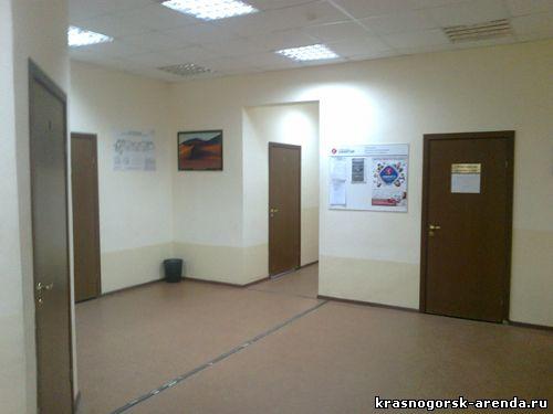 Сдается помещение в Красногорске ул. Павшинская д.2