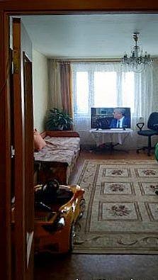 Купить однокомнатную квартиру в Красногорске